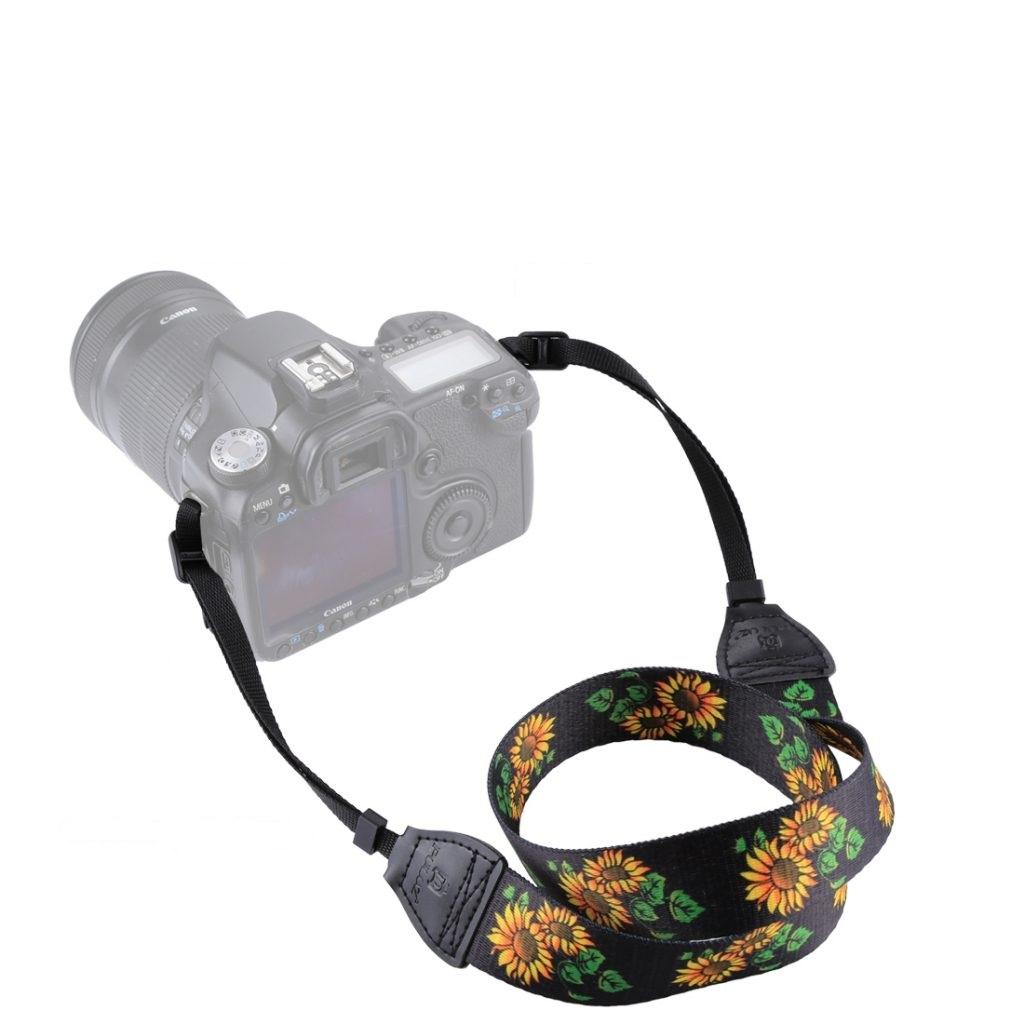 Ремешок на шею для фотоаппарата PULUZ