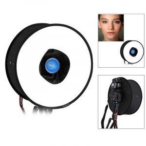 Складной диффузор PULUZ 45cm для портретной съемки и макро