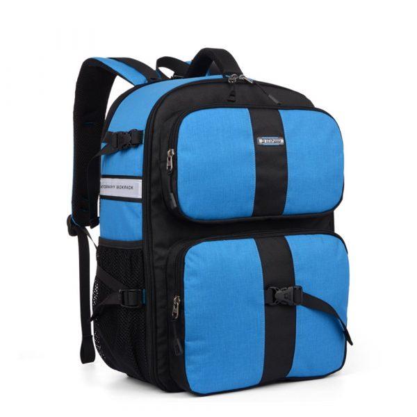 Рюкзак для фототехники Sinpaid SY-09 Синий.