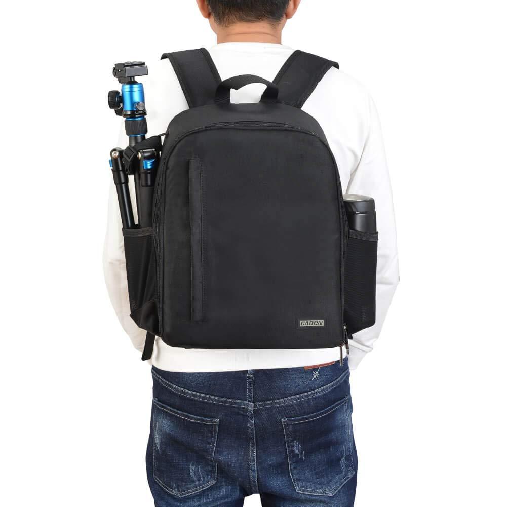Рюкзак для фототехники Caden D6